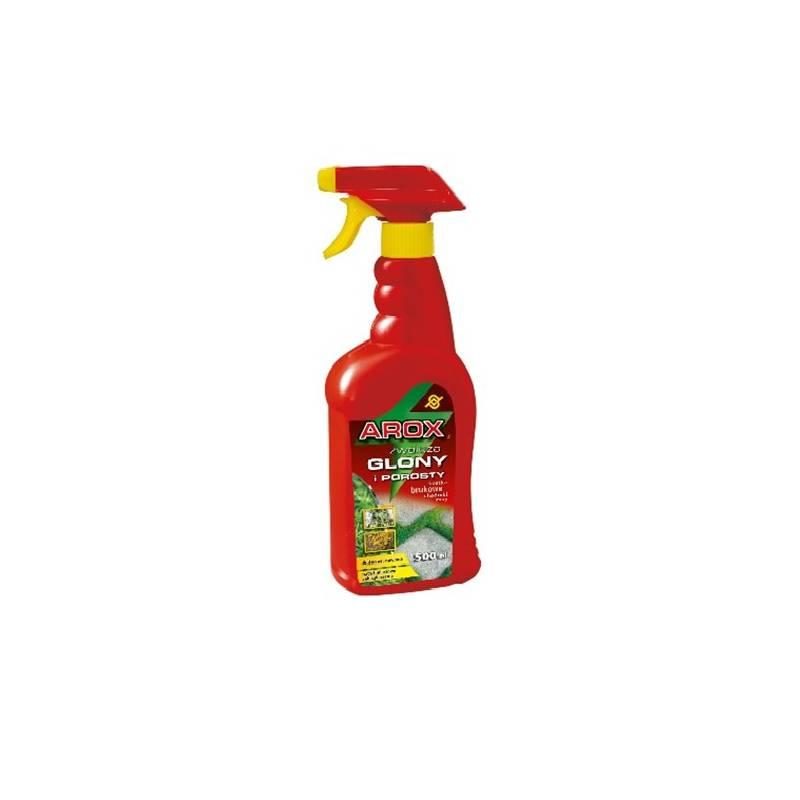Arox 500ml Preparat zwalcza glony i porosty