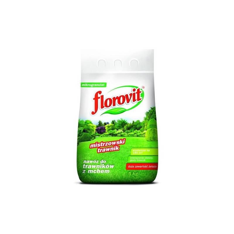 Florovit skład chemiczny