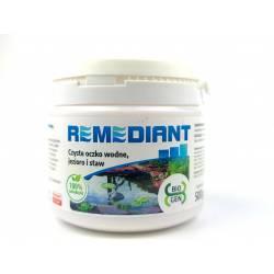 Bio-Gen 0,5kg Remediant równowaga biologiczna zbiorników wodnych Bezpieczny dla ryb do oczka stawu od glonów zielona woda