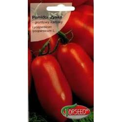 Torseed 0,2g Pomidor Zyska Karłowy Gruntowy Nasiona
