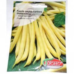 Torseed 30g Fasola Zwykła Karłowa Goldpantera Szparagowa Żółta Nasiona