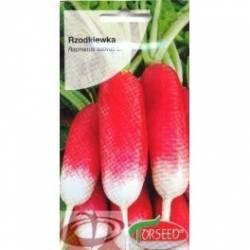 Torseed 10g Rzodkiewka Warta Podłużna Nasiona