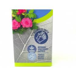 Bros 50 g Ukorzeniacz do sadzonek Rośliny półzdrewniałe + GRATIS Rękawice Róża Krzewy ozdobne