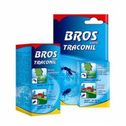 BROS 10ml TRACONIL - muchy komary
