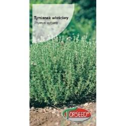 Torseed 0,2g Tymianek Właściwy Zioła Nasiona