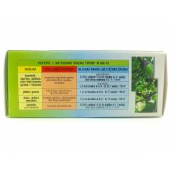 Sumin 100ml Topsin M 500SC Środek grzybobójczy szara pleśń zgnilizna
