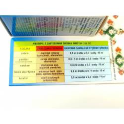 Sumin 5ml Amistar 250 SC Środek grzybobójczy szara pleśń mączniak zaraza