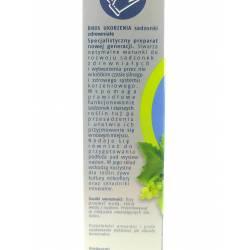 Bros 50 g Ukorzeniacz do sadzonek zdrewniałych rękawice gratis pobudza rozrost korzeni