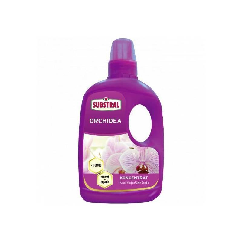 Substral 250 ml Nawóz do Orchidei Koncentrat Storczyki Żelazo Mikroelementy