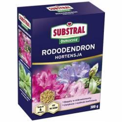 Substral 300g Osmocote  Extra długo działajacy nawóz do rododendronów