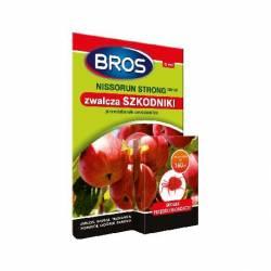 Bros Nissorun Strong 250 SC 5ml Środek owadobójczy na przędziorka owocowca