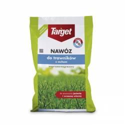 Target 15kg Nawóz do trawników z mchem wapniowo-magnezowy