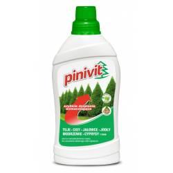 Pinivit 1kg Nawóz w płynie do roślin iglastych tuje cisy cyprysy