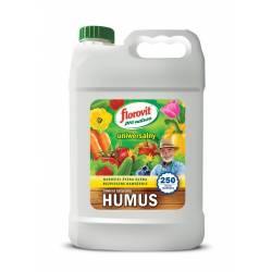 Florovit Pro Natura 2,5kg Nawóz uniwersalny organiczno-mineralny Humus
