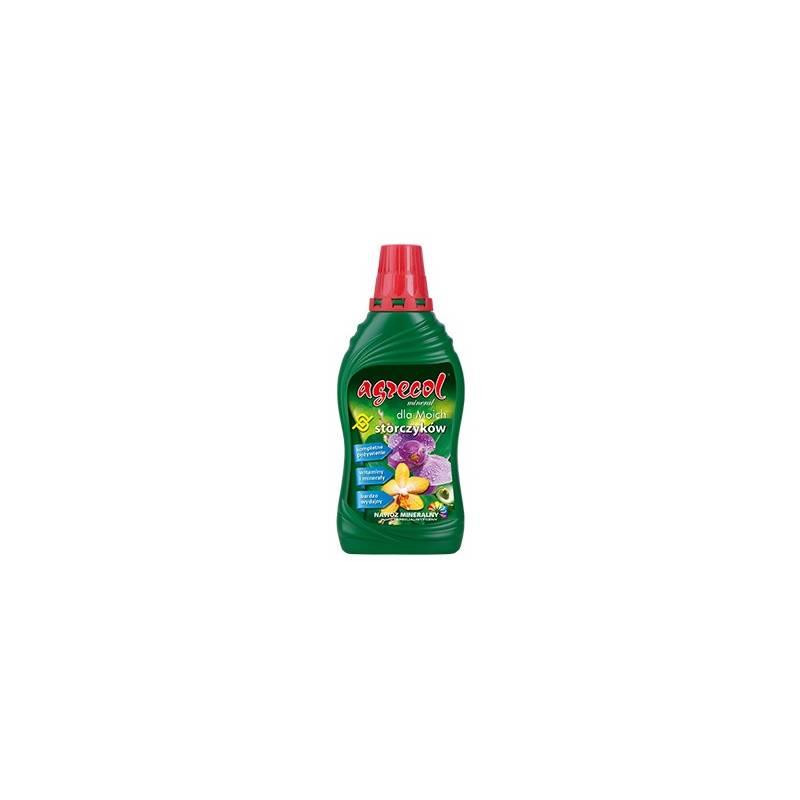 Agrecol 500ml Nawóz mineralny dla moich storczyków