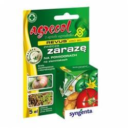 Revus 250 SC 5ml Środek grzybobójczy zaraza pomidora ziemniaka Agrecol