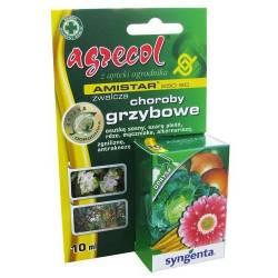 Amistar 250 SC 10ml Środek grzybobójczy mączniak, szara pleśń Agrecol