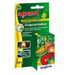 Amistar Opti 480 SC 20ml Środek grzybobójczy zaraza Agrecol