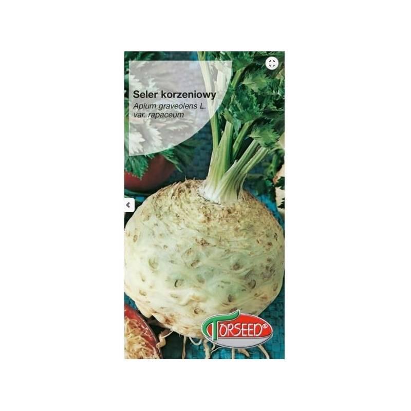 Torseed 0,5g Seler Korzeniowy Denar Nasiona