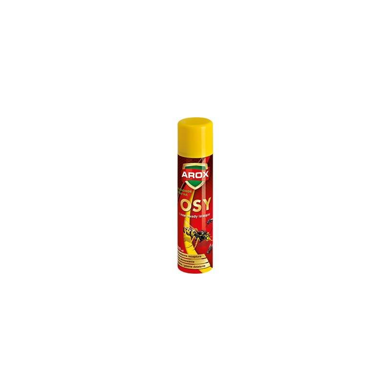 Arox 300ml Muchomor Spray na osy i inne owady latające muchozol