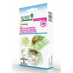 Actara 25 WG 10g Środek owadobójczy Sumin stonka ziemniaczana mszyca