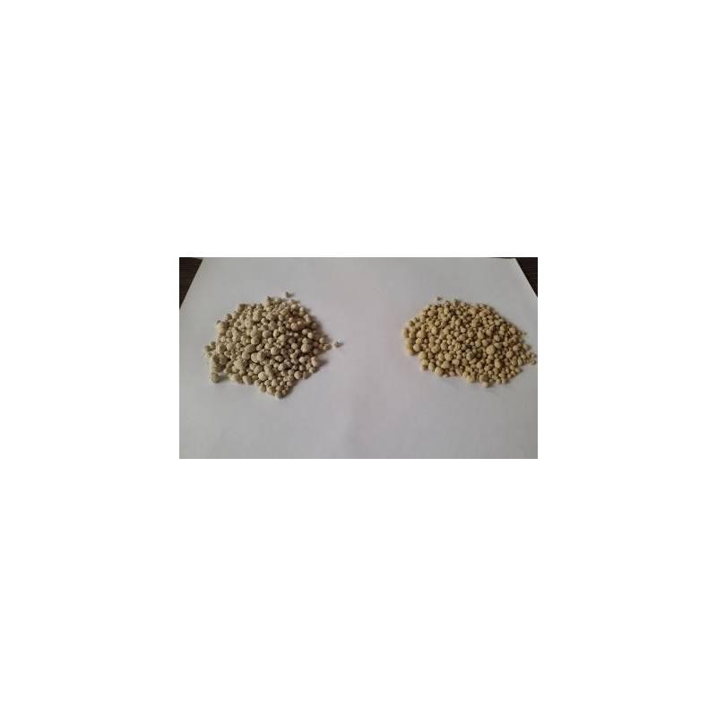 Forte 20kg Naturalne wapno ogrodowe granulowane z magnezem