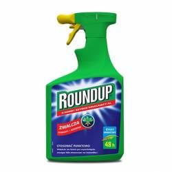 Roundup 1l H Hobby AL Środek chwastobójczy Substral chwasty korzenie Szybko działa