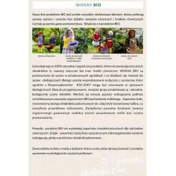 Wokas 50l Ziemia do drzewek i krzewów owocowych BIO Ekologiczna podłoże