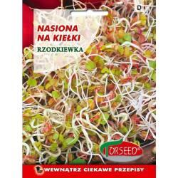 Torseed Rzodkiewka 20g nasiona na kiełki