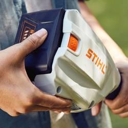 STIHL Kosa akumulatorowa FSA 56 z akumulatorem ładowarką głowicą żyłkową