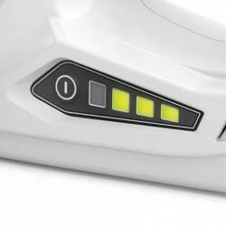 STIHL  Lekkie nożyce do żywopłotu HSA 45 ze zintegrowanym akumulatorem