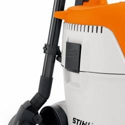 STIHL Odkurzacz SE 62 do czyszczenia na sucho i na mokro