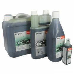 STIHL Syntetyczny olej do silników dwusuwowych HP Super 100ml