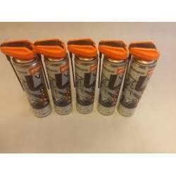 STIHL Multispray 400ml środek czyszczący odrdzewiacz