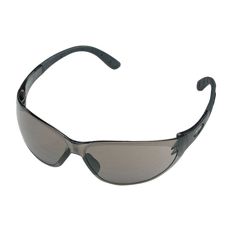 STIHL Okulary ochronne przyciemniane CONTRAST