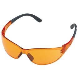 STIHL Okulary ochronne pomarańczowe LIGHT