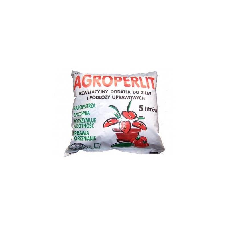 Ekodarpol 5l Agro-Perlit dodatek do podłoża