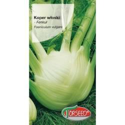 Torseed 1g Koper Włoski Zioła Nasiona Fenkuł