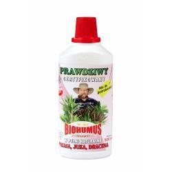 Ekodarpol 0,5l Biohumus Extra palma, juka, dracena nawóz organiczny