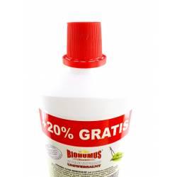 Ekodarpol 1l+20% gratis Biohumus Extra Uniwersalny nawóz z hodowli dżdżownic kalifornijskich