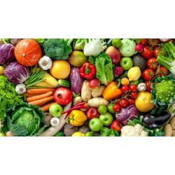 Ampol 2kg Nawóz uniwersalny ogrodniczy o niskiej zawartości chlorków