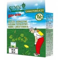 Golf Extra 20ml Środek chwastobójczy chwasty dwuliścienne Sumin