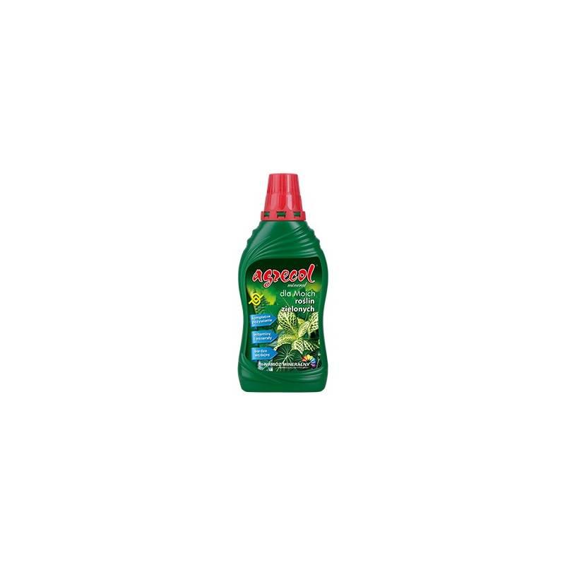 Agrecol 1,2l Biohumus Super Forte Nawóz do roślin zielonych Bio Natura