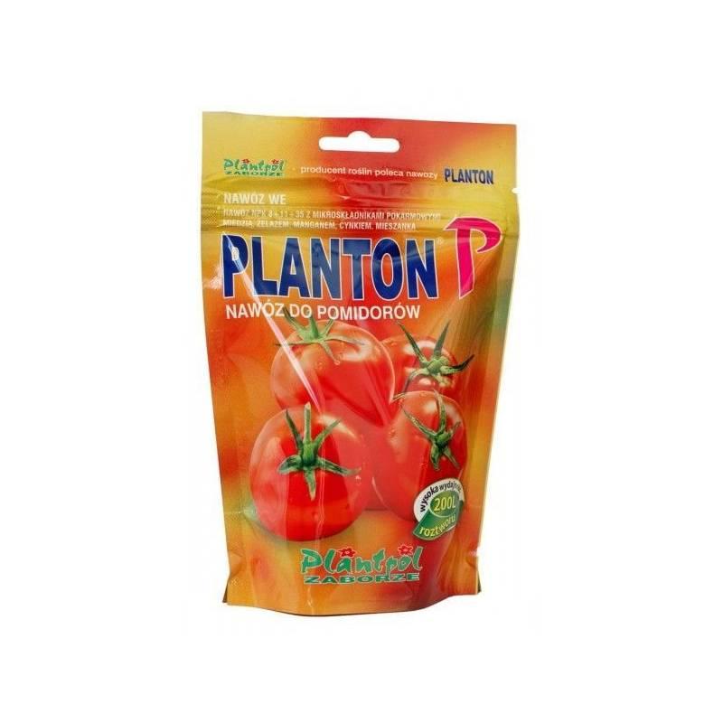 Planton P 200g Nawóz pod Pomidory Paprykę na 200L wysokowydajny