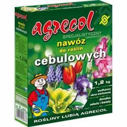 Agrecol 1,2kg Specjalistyczny nawóz do roślin cebulowych i bylin