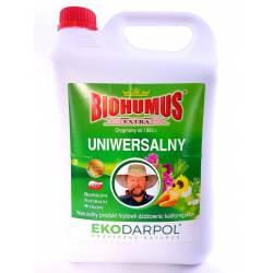 Ekodarpol 5l Biohumus Extra uniwersalny do warzyw owoców roślin ozdobnych