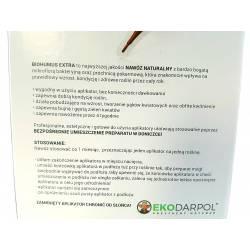 Ekodarpol 35ml Aplikator Extra Kaktus nawóz naturalny najlepszy do sukulentów