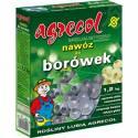 Agrecol 1,2kg Specjalistyczny nawóz do borówek  jagody kamczackiej