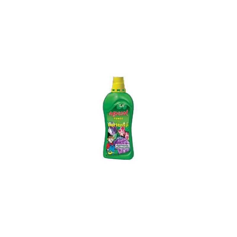 Agrecol 0,75l Nawóz do hortensji i innych roślin kwasolubnych