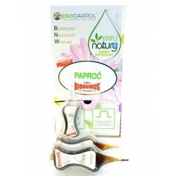 Ekodarpol 30szt +3 gratis Aplikator do Paproci paprotek EKOlogiczny płynny wydajny